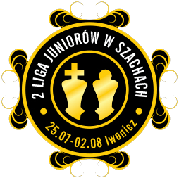 Logo II Liga Juniorow