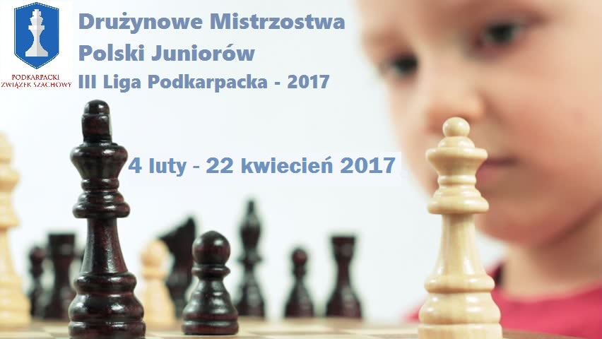 III Liga Juniorow 2017